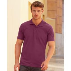 Work Casual etc Uneek UC101 Mens Adult Short Sleeve Classic Navy Polo Shirt
