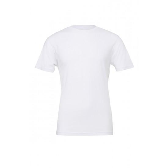 Canvas Unisex Jersey Short Sleeve Tee