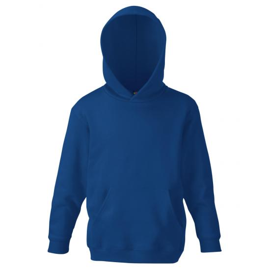 Children's Hooded Sweatshirt (Age 5-13)