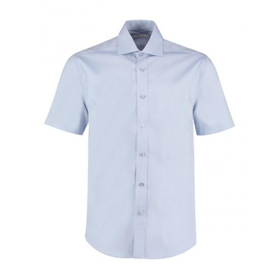 Men's Executive Premium Short Sleeved Oxford Shirt