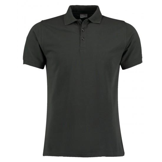 Men's Slim Fit Short Sleeved Superwash® Polo Shirt