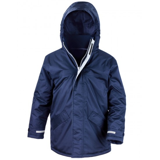 Children's Core Winter Parka (Ages 3-12)