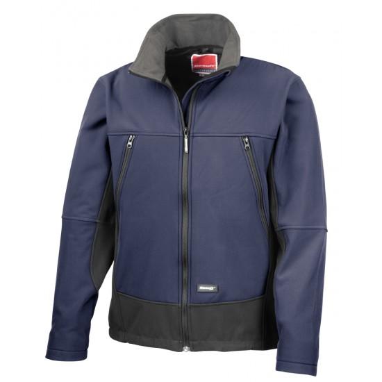 Activity Softshell Jacket