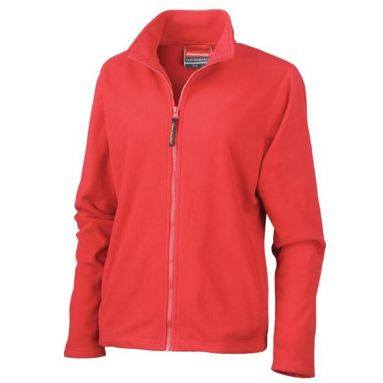 Women's Horizon High Grade Microfleece Jacket