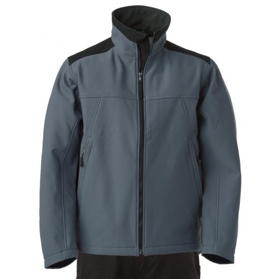 Adults' Workwear Softshell Jacket