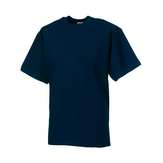 Adults Classic Heavyweight T-Shirt