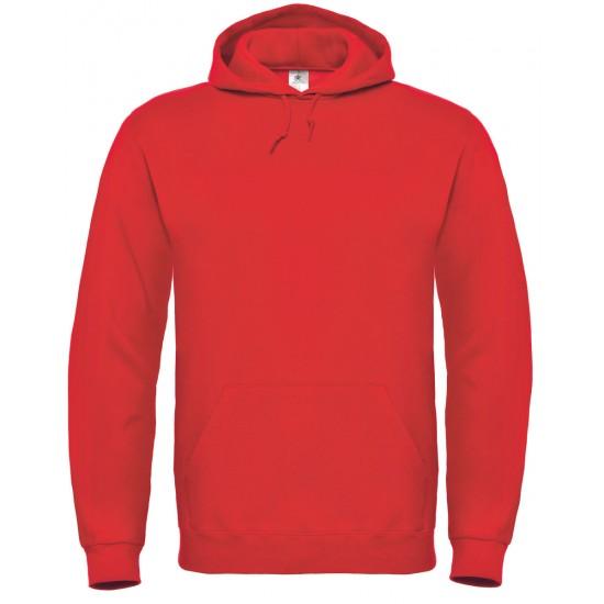 B&C ID.003 Hooded Sweatshirt
