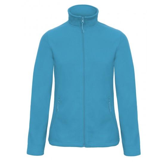 B&C ID.501 Womens Fleece Jacket