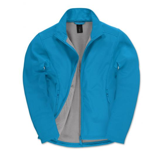 B&C ID.701 Softshell Jacket Mens