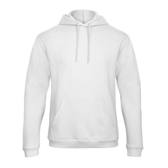 B&C ID203 50/50 Hooded Sweat