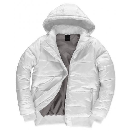 B&C Superhood Jacket Mens