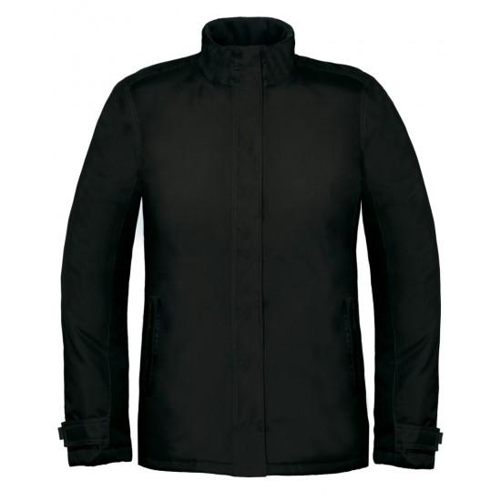 B&C Womens Real+ Jacket