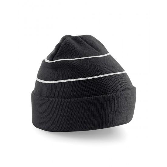 Beechfield Enhanced-Viz Knitted Hat