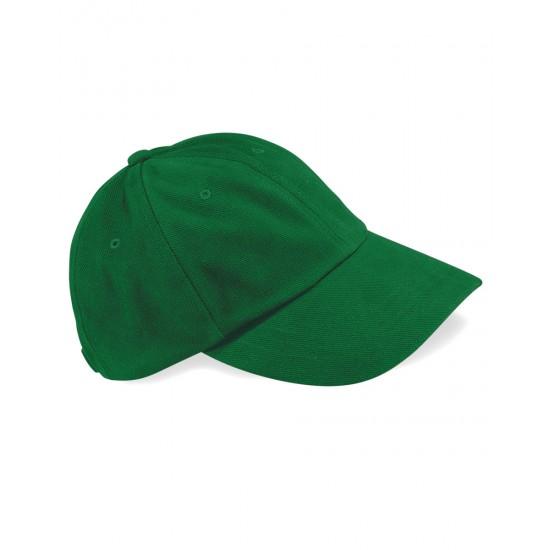 Beechfield LP Heavy Brushed Cotton Cap