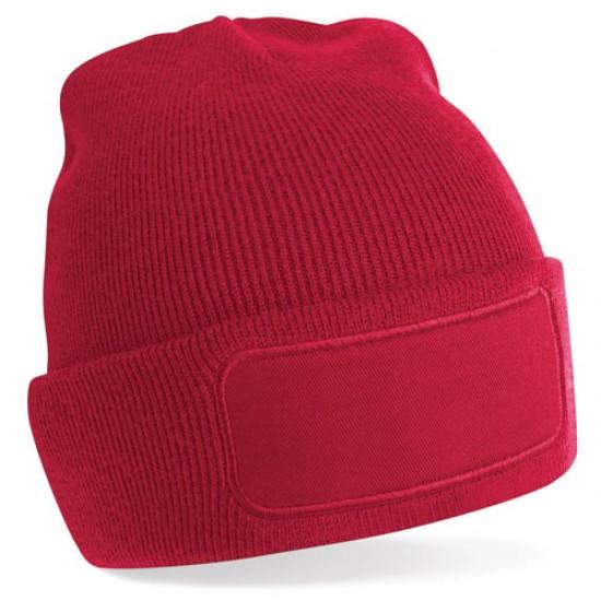 Beechfield Printers Beanie Hat
