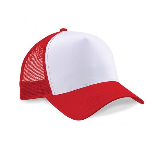 Beechfield Snapback Trucker Cap