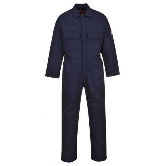 BIZ1 Flame Resistant Coverall