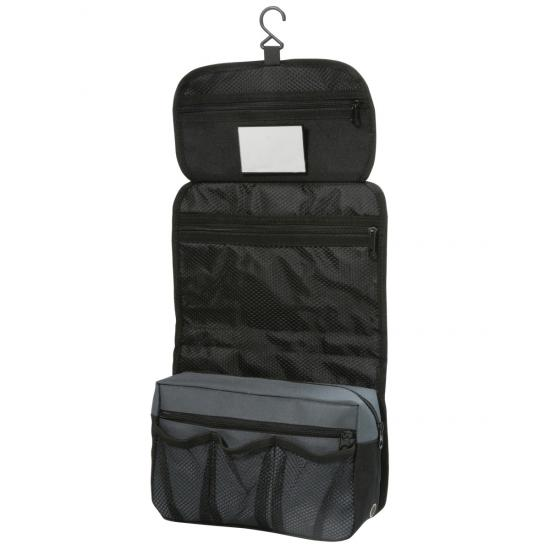 Bristol Folding Travel Toiletry Bag