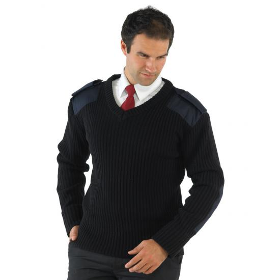 NATO Security Sweater